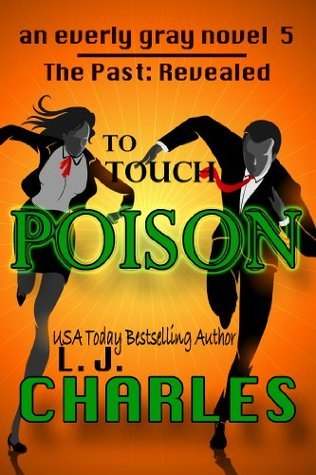 To Touch Poison  by  L.J. Charles