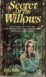 Secret of the Willows  by  Elna Stone