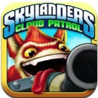 Skylanders Cloud Patrol - Special Edition Guide Upper Echelon Apps