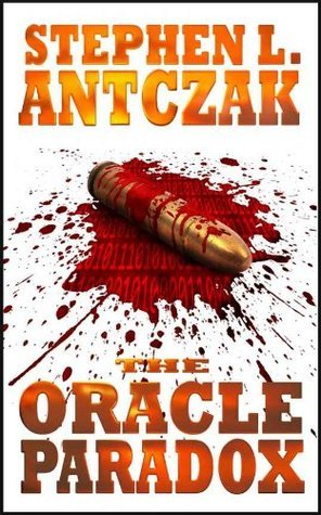 The Oracle Paradox  by  Stephen L. Antczak
