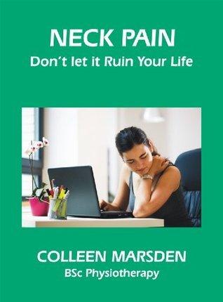 Neck Pain Colleen Marsden
