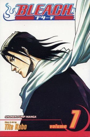 Bleach, Vol. 7: The Broken Coda  by  Tite Kubo