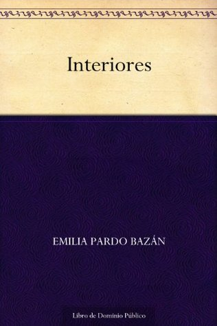 Interiores Emilia Pardo Bazán