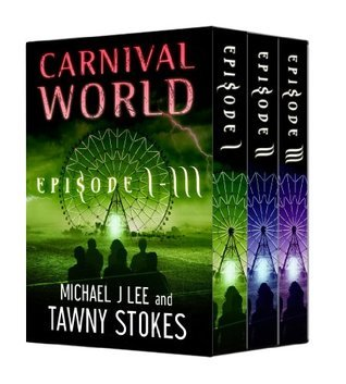 Carnival World Boxed Set (Episodes 1-3)  by  Tawny Stokes