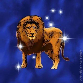 Sternzeichengedichte - Löwe Armin Holtus
