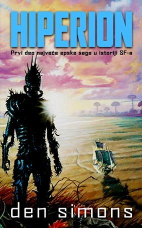 Hiperion (Hyperion, #1)  by  Dan Simmons