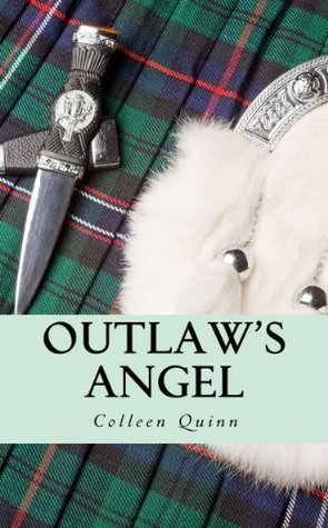 Outlaws Angel  by  Colleen  Quinn