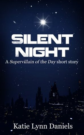 Silent Night  by  Katie Lynn Daniels