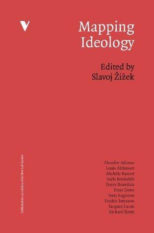 Mapping Ideology (Mapping Series) Slavoj Žižek