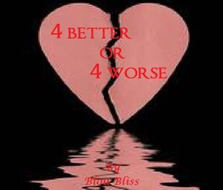 4 Better or 4 Worse Blou Bliss