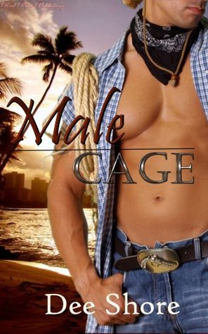 Male Cage  by  Dee Shore