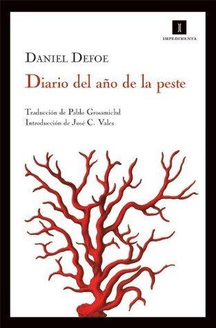 Diario del año de la peste (Impedimenta) Daniel Defoe