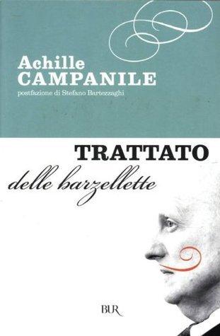 Trattato delle barzellette Achille Campanile