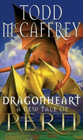 Dragonheart (The Dragon Books)  by  Todd J. McCaffrey
