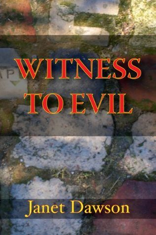 Witness To Evil (The Jeri Howard Series) Janet Dawson