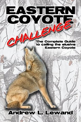 Eastern Coyote Challenge  by  Andrew L. Lewand
