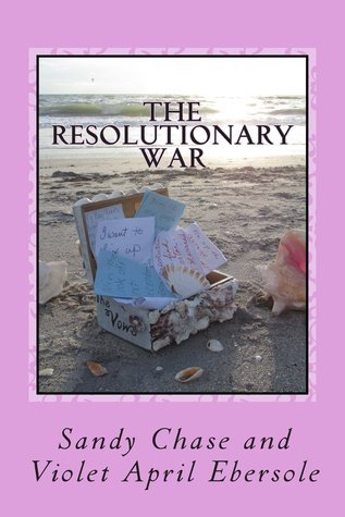 The Resolutionary War Sandy Chase