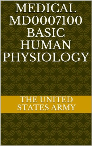 Basic Human Physiology The United States Army