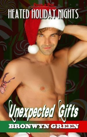 Unexpected Gifts Bronwyn Green