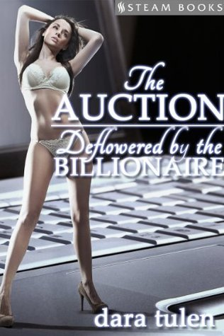 The Auction  by  Dara Tulen