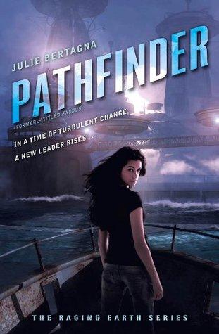 Pathfinder  by  Julie Bertagna