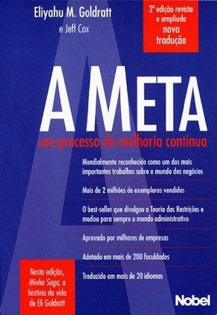 A Meta: 1  by  Eliyahu M. Goldratt