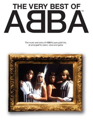 The Very Best Of ABBA  by  ABBA