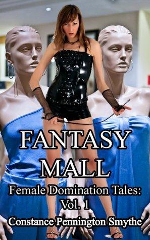 Fantasy Mall Constance Pennington-Smythe