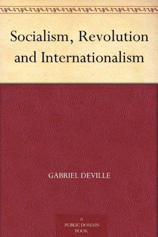El Capital [Abridged]  by  Gabriel Deville