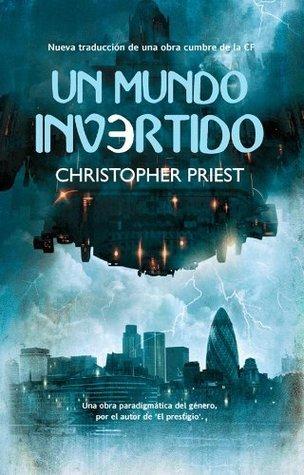 Un mundo invertido Christopher Priest