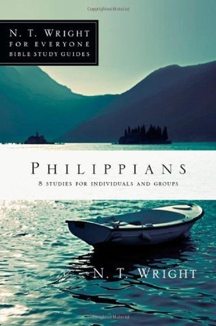 Philippians  by  N.T. Wright