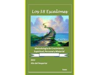 LOS 38 ESCALONES  by  Jose Miguel Sanchez