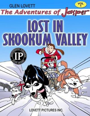Lost in Skookum Valley  by  Glen Lovett