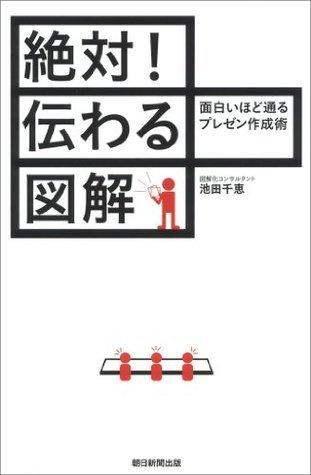 絶対!伝わる図解 (面白いほど通るプレゼン作成術) 池田 千恵