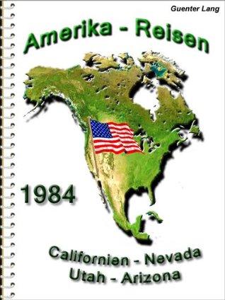 USA - Westen Arizona-Utah-Nevada-Californien (Amerika)  by  Guenter Lang