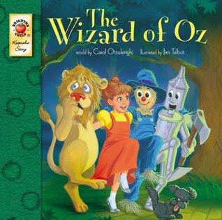 The Wizard of Oz Carol Ottolenghi
