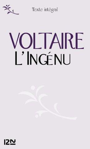 LIngénu (Classiques)  by  Voltaire