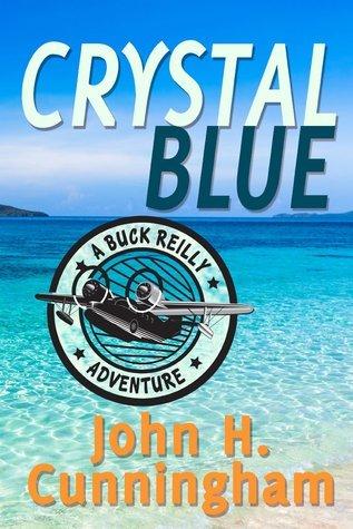 Crystal Blue  by  John H. Cunningham