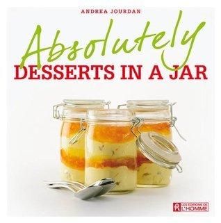 Desserts in a Jar Andrea Jourdan