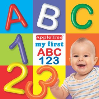 My First ABC 123 (Classic Picture Books)  by  Dr. Hooelz