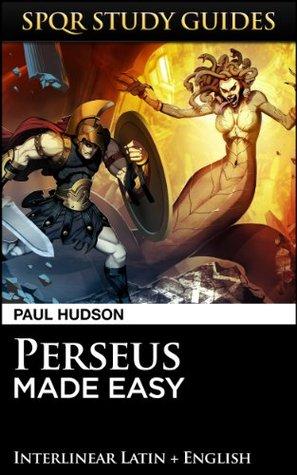 Perseus Made Easy Paul Hudson