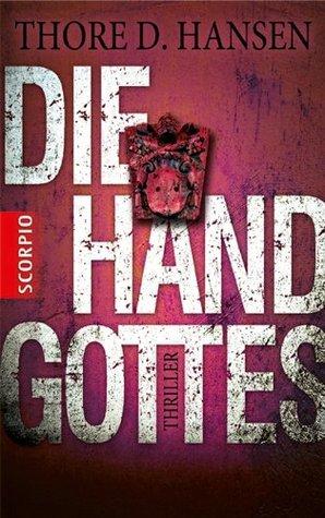 Die Hand Gottes Thore D. Hansen