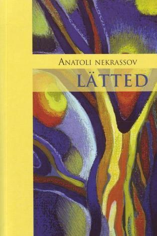 Lätted Anatoli Nekrassov