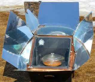 Sun Solar Cooking: How to Solar Cook like a Professional using Fail-Proof, Guaranteed Solar Cooking Strategies Lee Elliott