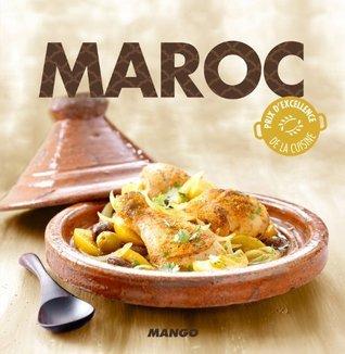 Maroc (La cerise sur le gâteau)  by  Marie-Laure Tombini