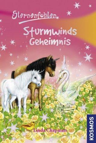 Sternenfohlen, 8, Sturmwinds Geheimnis Linda Chapman