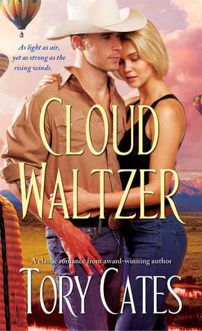 Cloud Waltzer Tory Cates