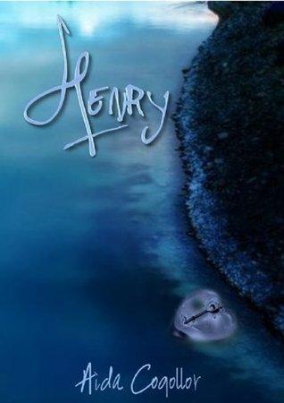 Henry (El viaje de H) Aida Cogollor
