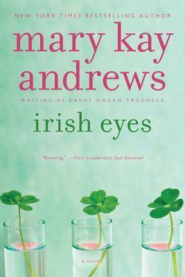 Irish Eyes Kathy Hogan Trocheck