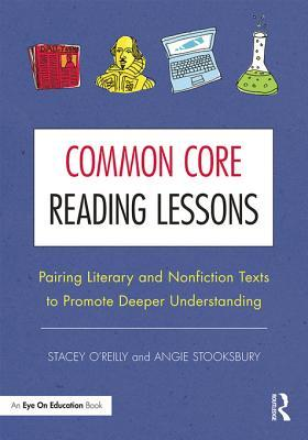 Choice Pairings: Pairing Literary and Nonfiction Texts to Promote Deeper Understanding  by  Stacey OReilly